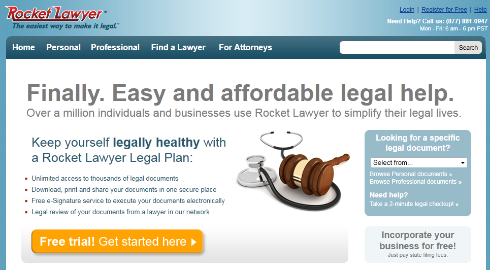 Places To Find Legal Forms For Your Business Inetpreneur - Find legal documents
